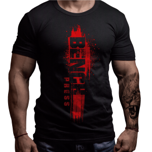 Bench Press T-shirt