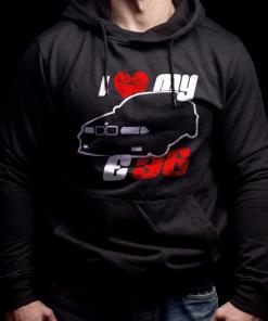 BMW E36 Sweatshirt