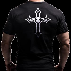 Criminal T-Shirt