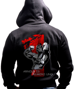 Arnold Sweatshirt