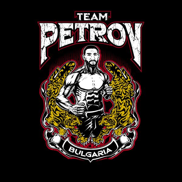 Team Petrov