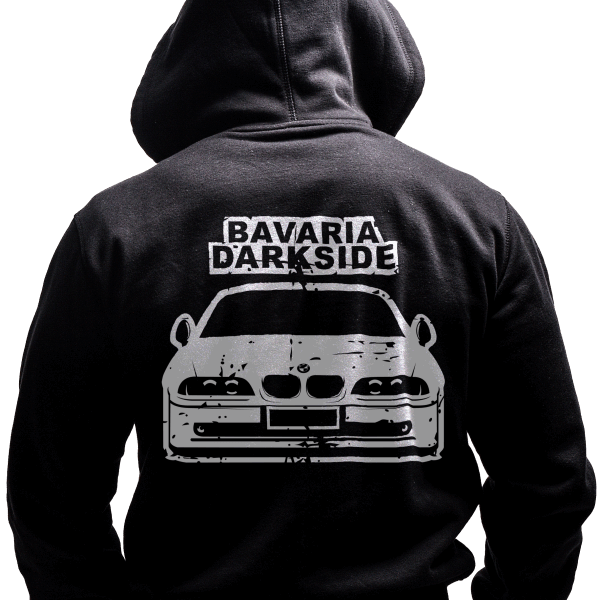BMW Darkside Sweatshirt