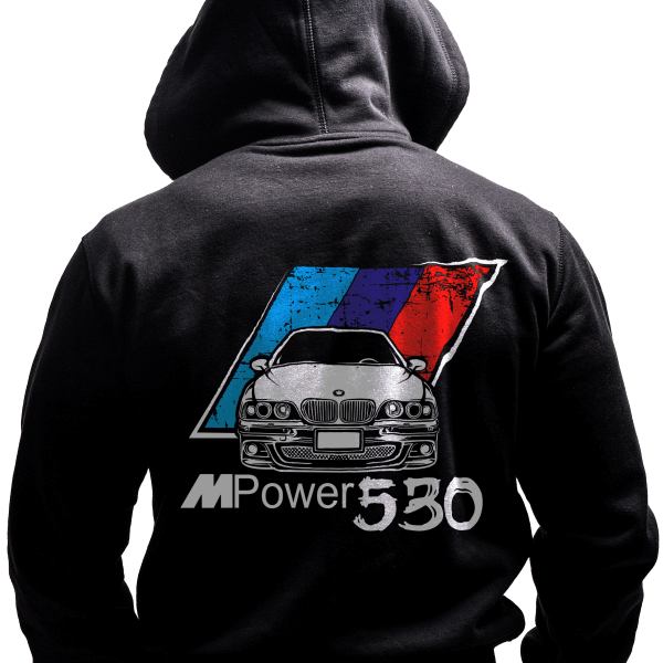 BMW M530 Sweatshirt