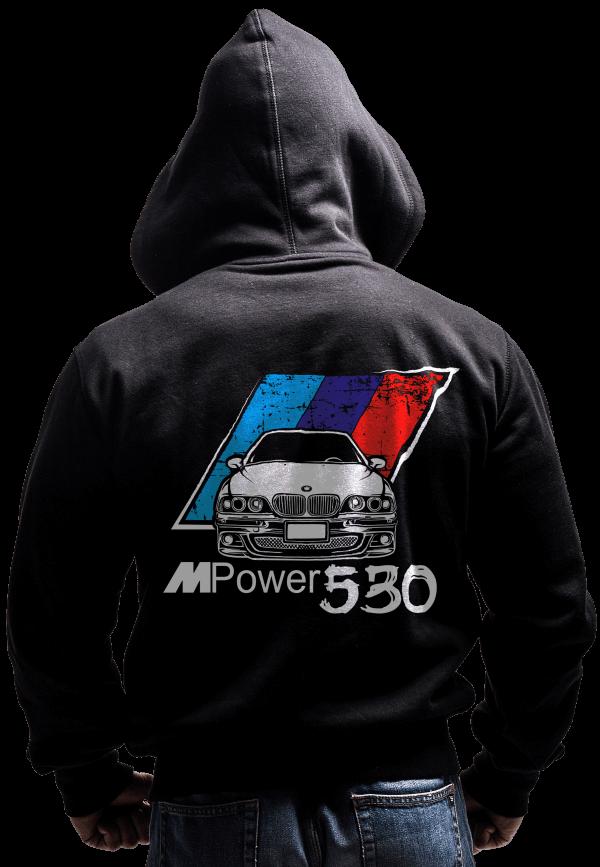 BMW M530 Sweatshirt
