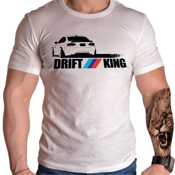bmw-drift-king-teniska