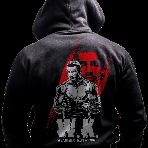 Wladimir Klitschko Sweatshirt