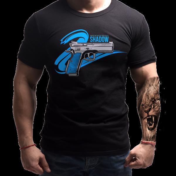 CZ Shadow T-Shirt