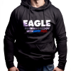 Nurmagomedov Sweatshirt Front