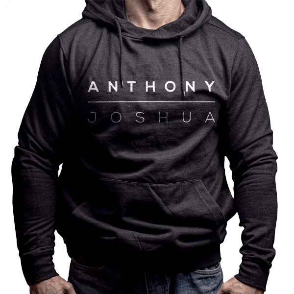 Anthony Joshua Sweatshirt