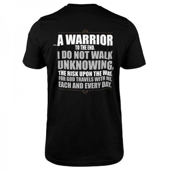 warrior-тениска-лъвски-