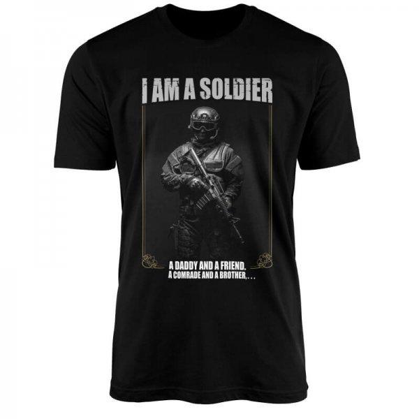 warrior-тениска-лъвски