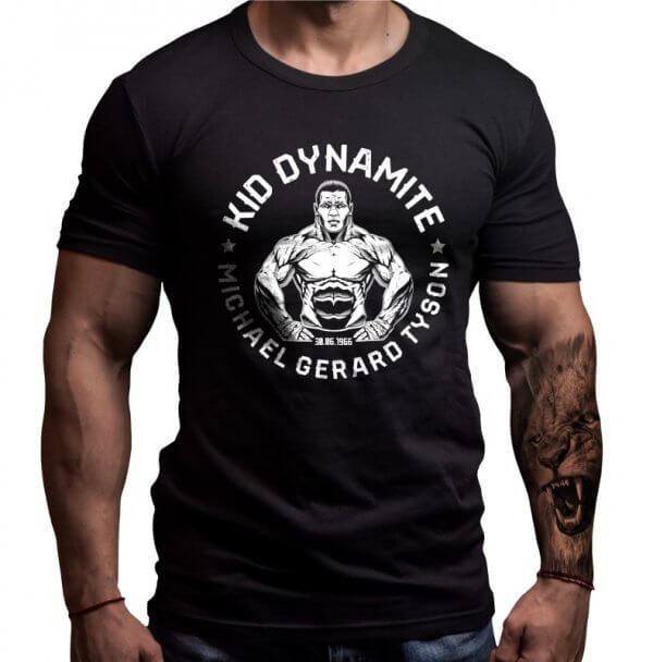 майк-тайсън-бокс-тениска-лъвски-бг-