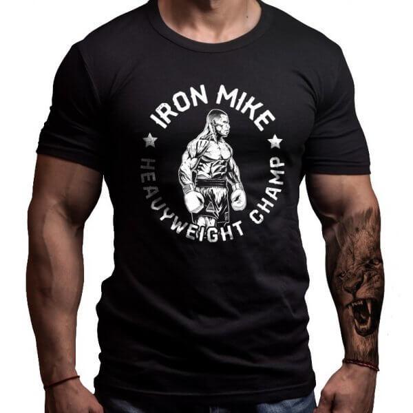 майк-тайсън-бокс-тениска-лъвски----