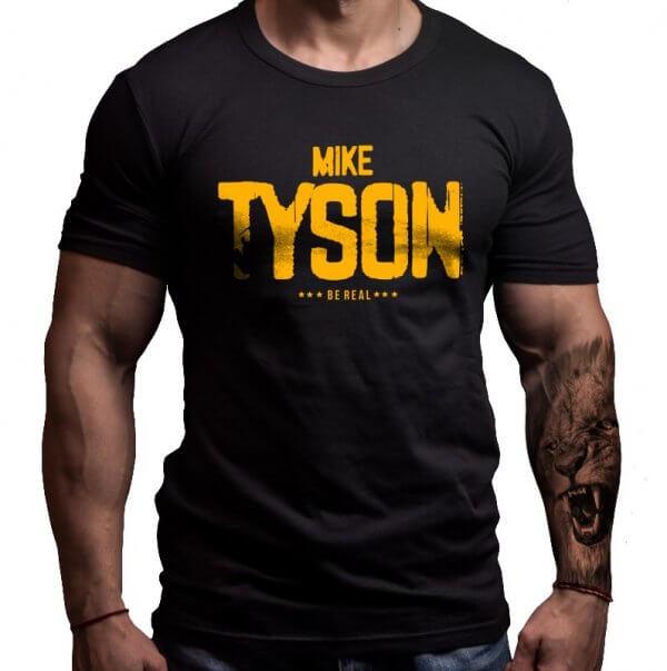 майк-тайсън-бокс-тениска-лъвски-------
