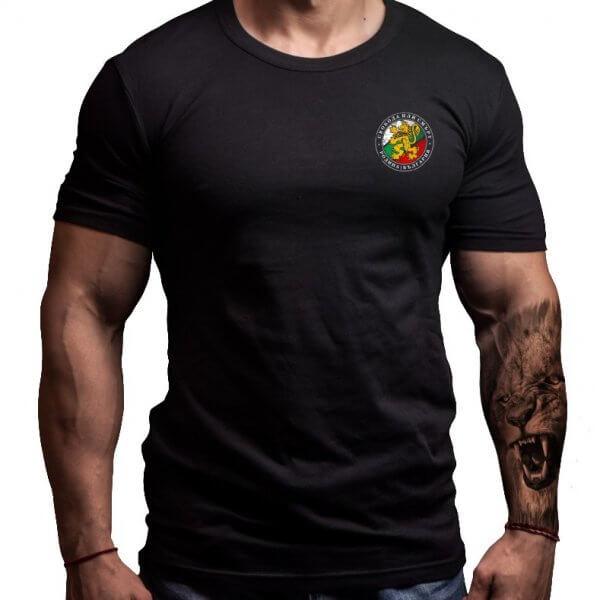 свобода-или-смърт-българия-патриотична-тениска-лъвски