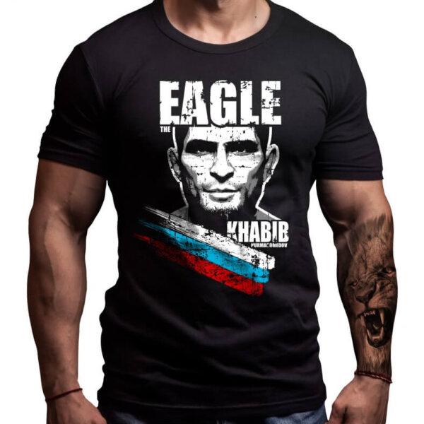 хабиб-нурмагомедов-мма-тениска-лъвски--