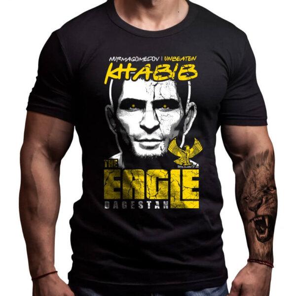 хабиб-нурмагомедов-мма-тениска-лъвски---