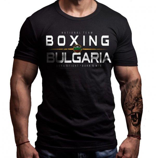 българия-бокс-тийм-национал-тениска-лъвски