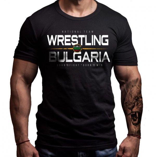 българия-борба-тийм-национал-тениска-лъвски