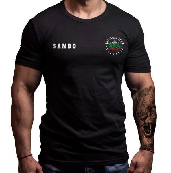 българия-самбо-тийм-национал-тениска-лъвски-