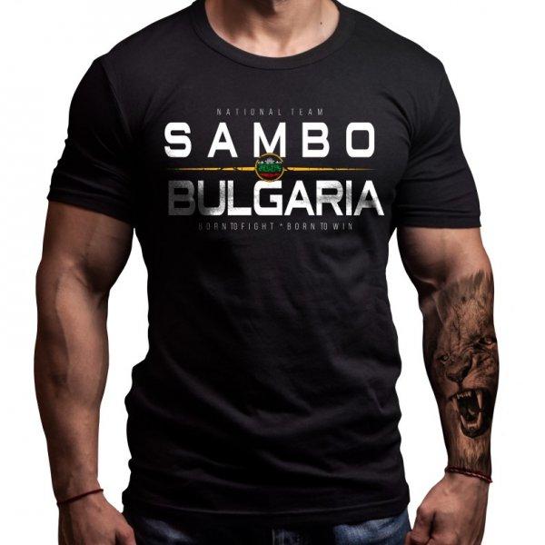 българия-самбо-тийм-национал-тениска-лъвски